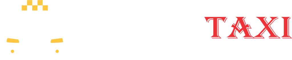Metro Taxi Tunbridge Wells Logo