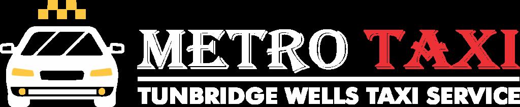 Metro Taxi Tunbridge Wells Logo